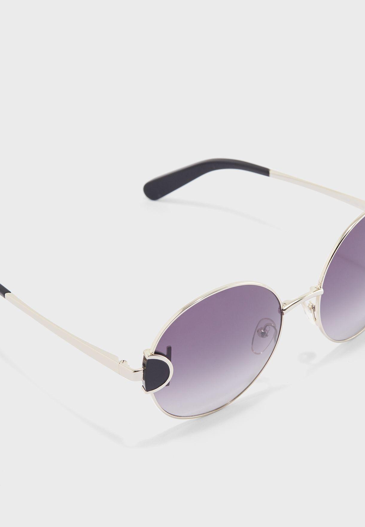 نظارة شمسية دائرية SF156S