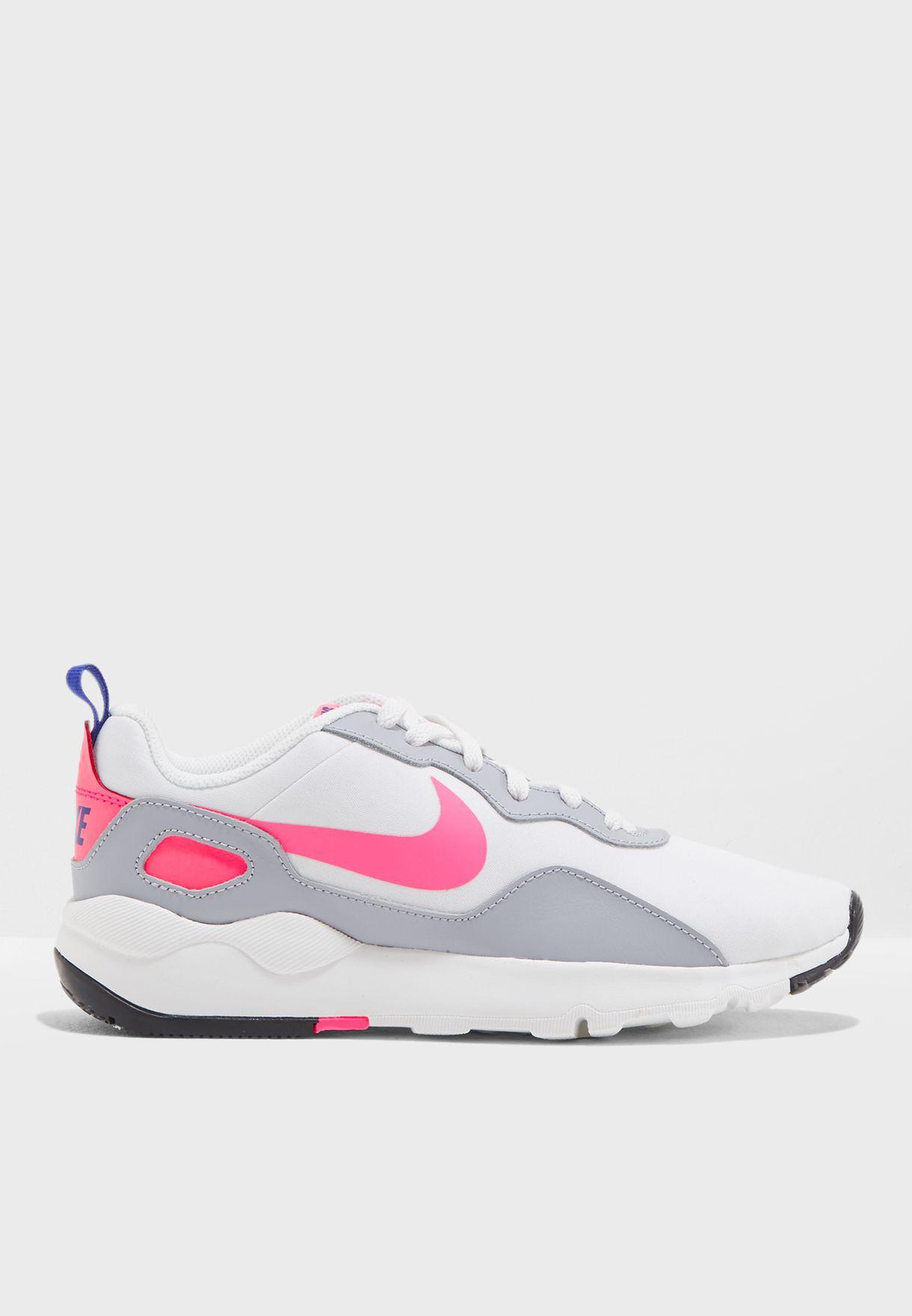 on sale f99d6 39ba0 Shop Nike white LD Runner 882267-106 for Women in UAE - NI727SH39XJG