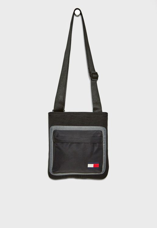 Utility Crossover Bag