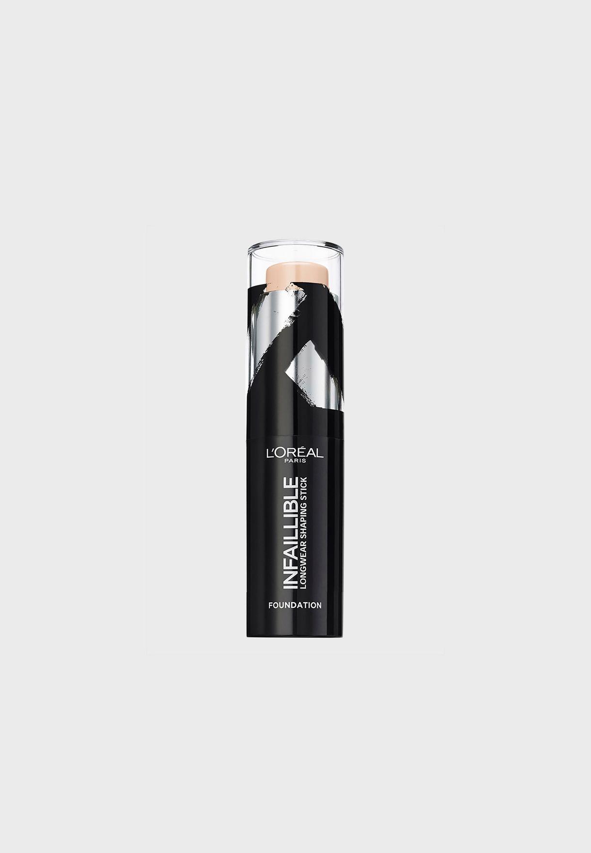 Infallible Foundation Stick 130 Vanilla