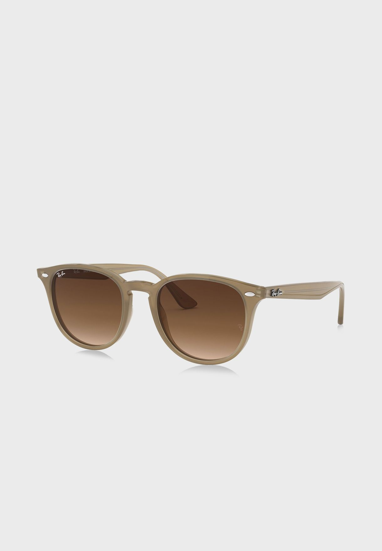 0RB4259 Square Sunglasses