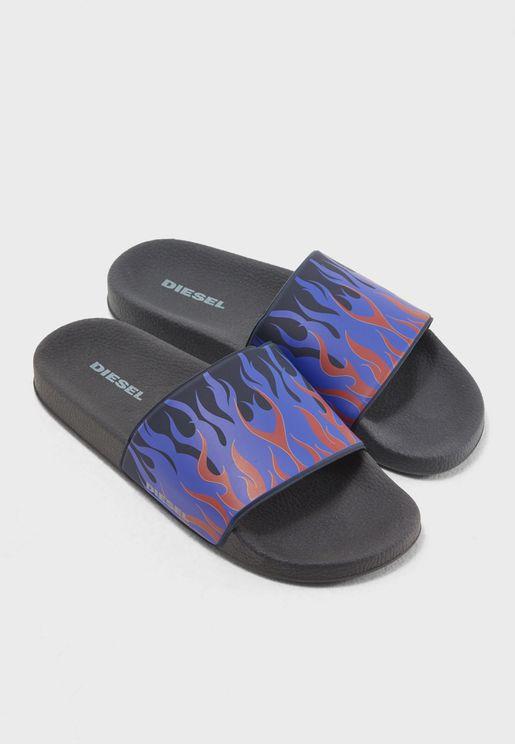Sa-Marl Casual Sandals