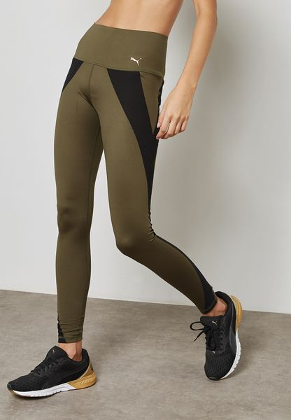 Power Shape Tights