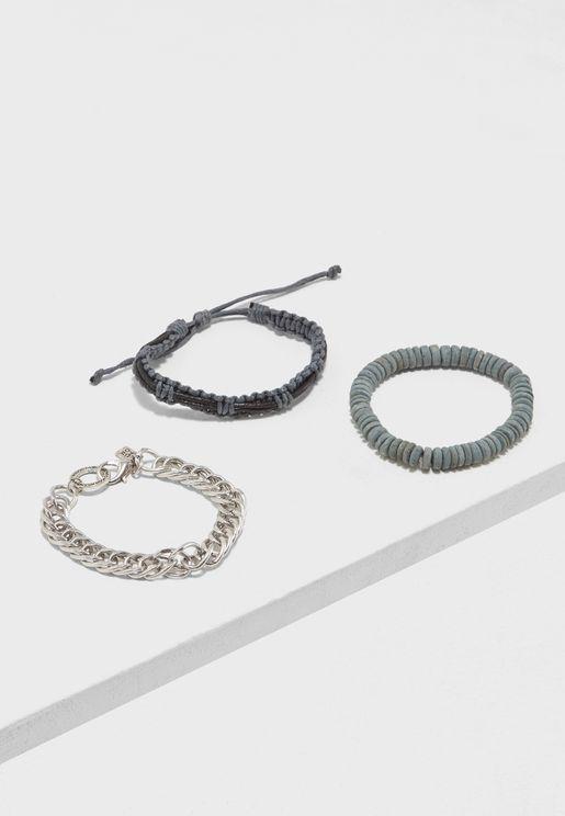 One Two Zero Nine Bracelet