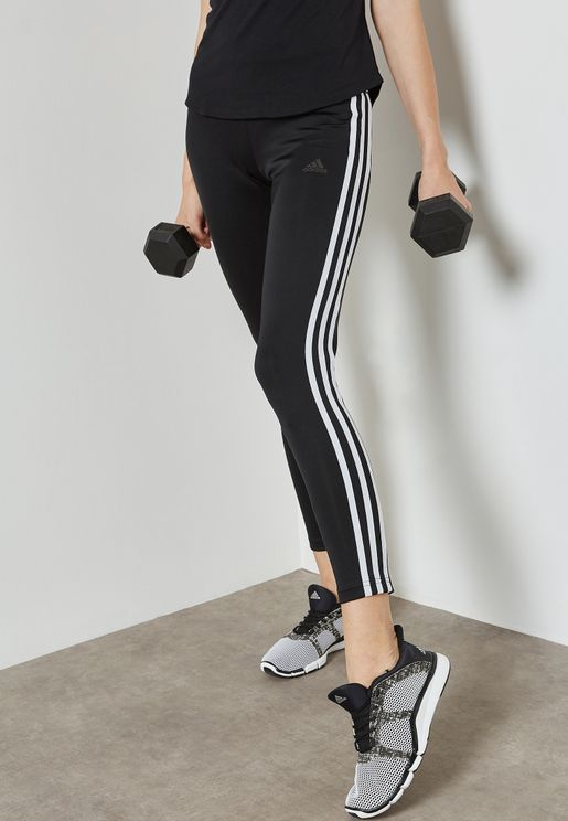 D2M 3 Stripe Leggings