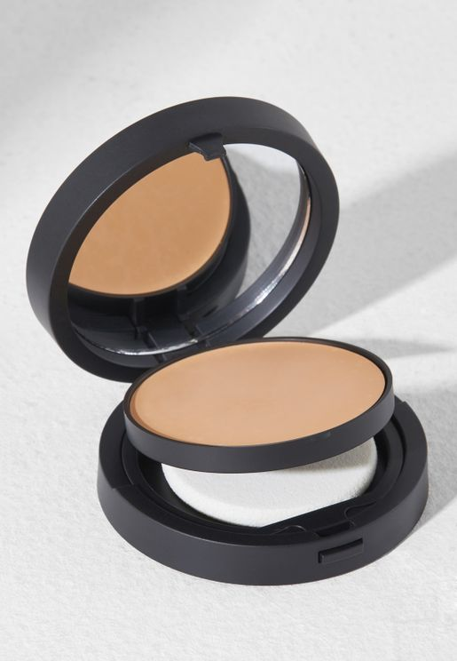 Mineral Radiance Crème Powder Foundation - Warm