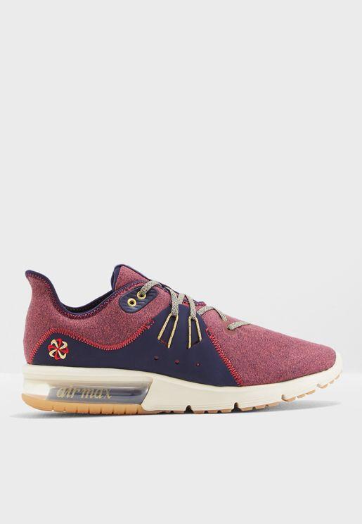 حذاء اير ماكس سيكونت 3