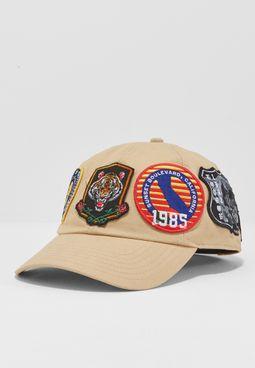Shield Cap