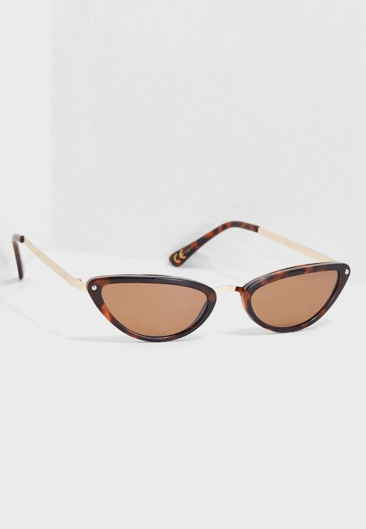 Olivia Sunglasses