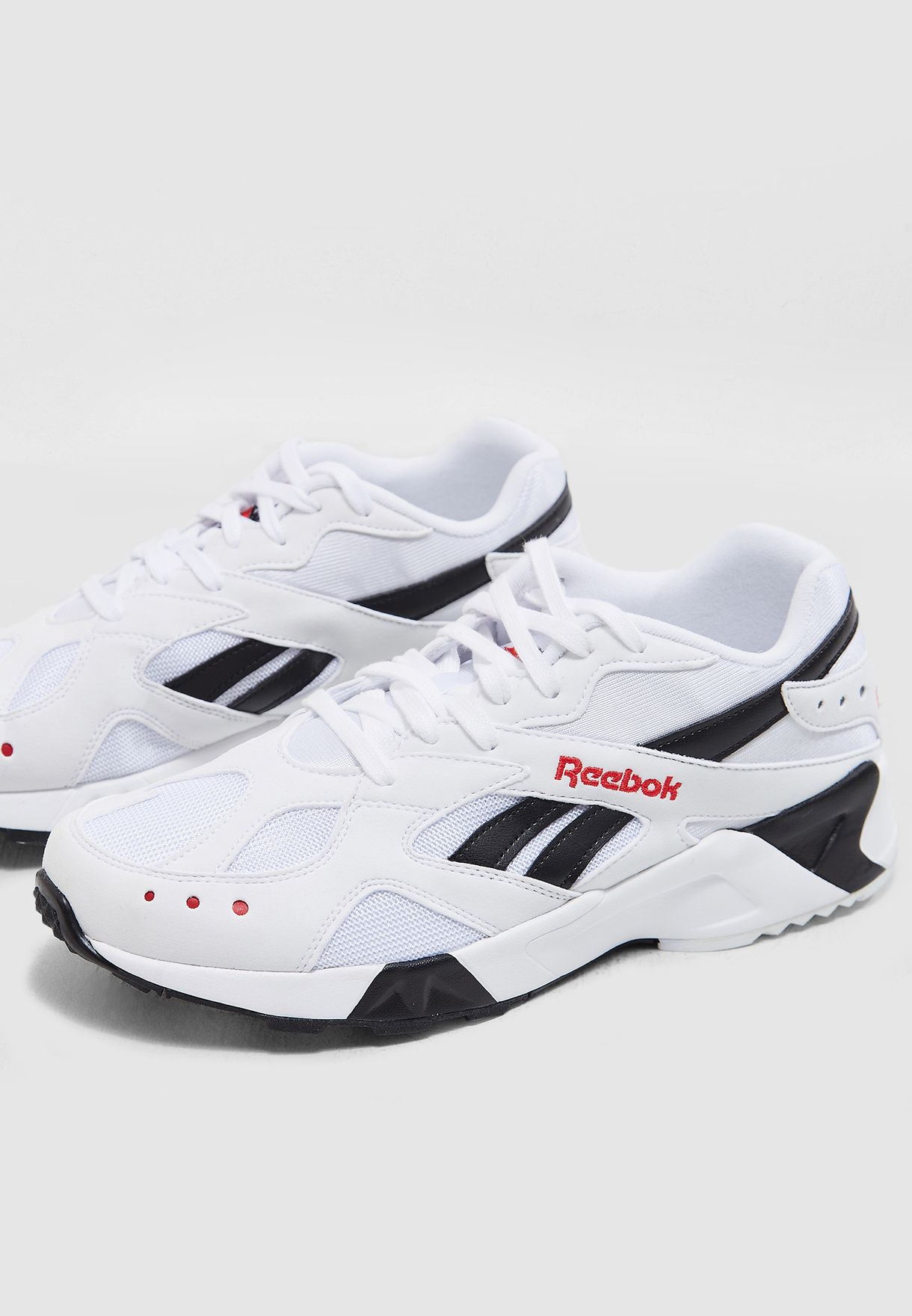 eb2bc437d74 Shop Reebok white Aztrek CN7187 for Men in UAE - RE019SH39RNG