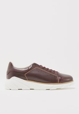 Tuan Fuse Court Sneakers