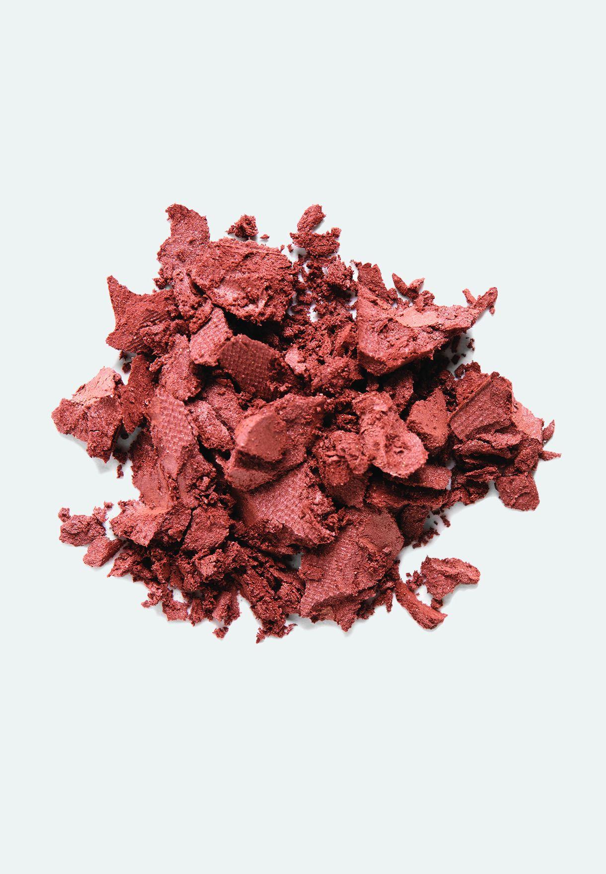 Powder Bronzer - Rich Amber