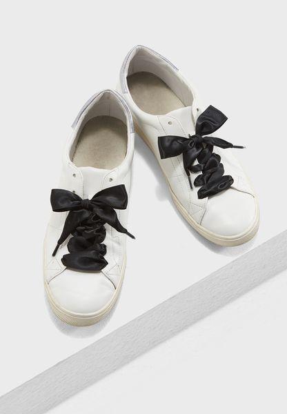 Satin Shoelace Ribbon