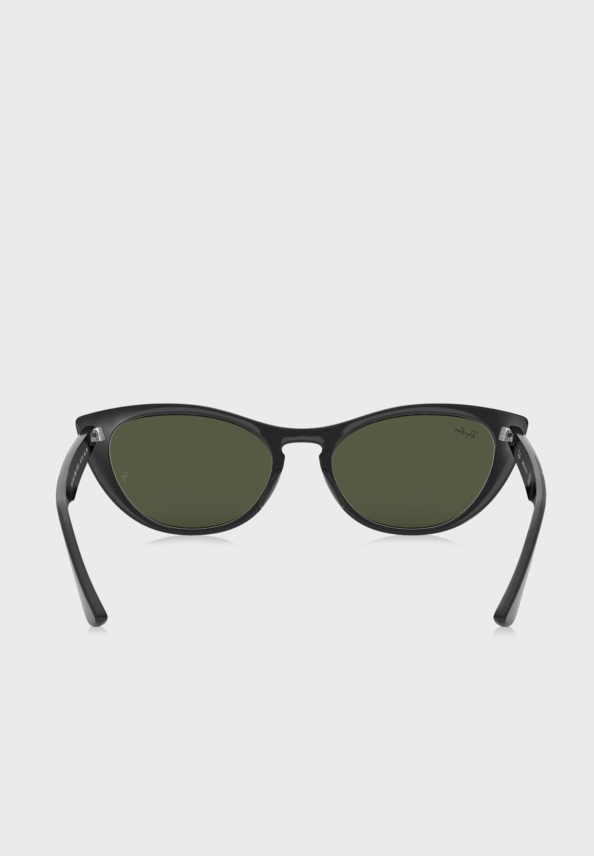 نظارة شمسية عين القط 0RB4314N