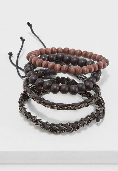 4 Pack Cidda Bracelets