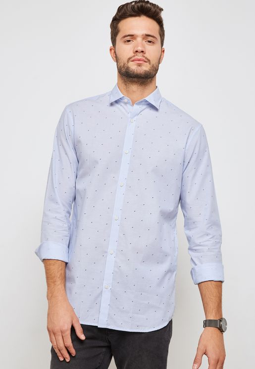 Baker Essential Shirt