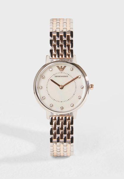 City Diamond Watch