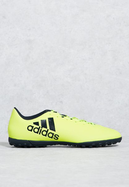 حذاء اكس 17.4 اف جي