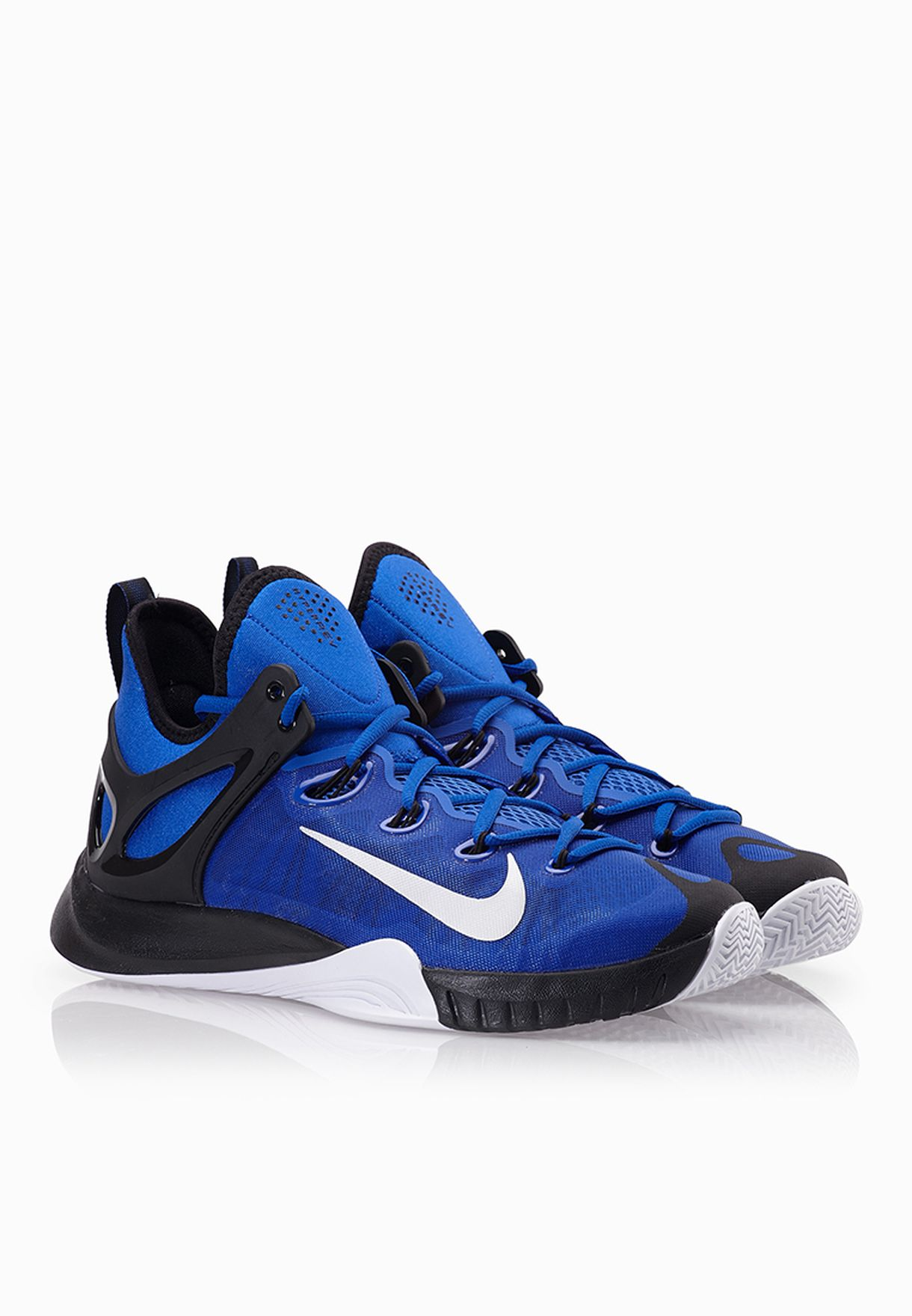 get cheap 051cb 406d5 ... spain shop nike blue zoom hyperrev 2015 705370 400 for men in uae  ni727sh29wmg ce48f 2146a