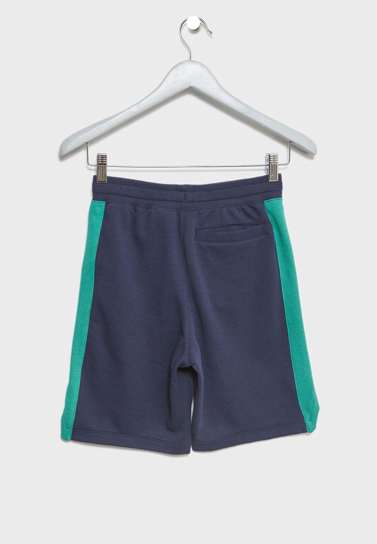 Youth Air Shorts
