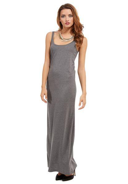 Womens Nanna Maxi Sleeveless Dress Vero Moda Store Online Buy Cheap Footlocker Pictures Ep8nJH0