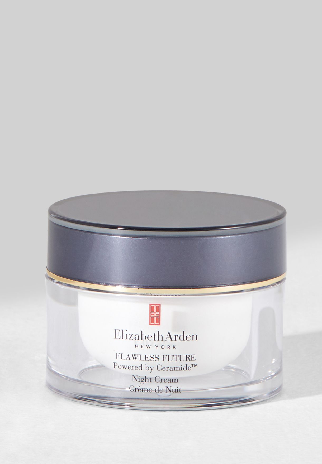 Buy Elizabeth Arden Clear Flawless Future Ceramide Night Cream For Women In Mena Worldwide Cern40211