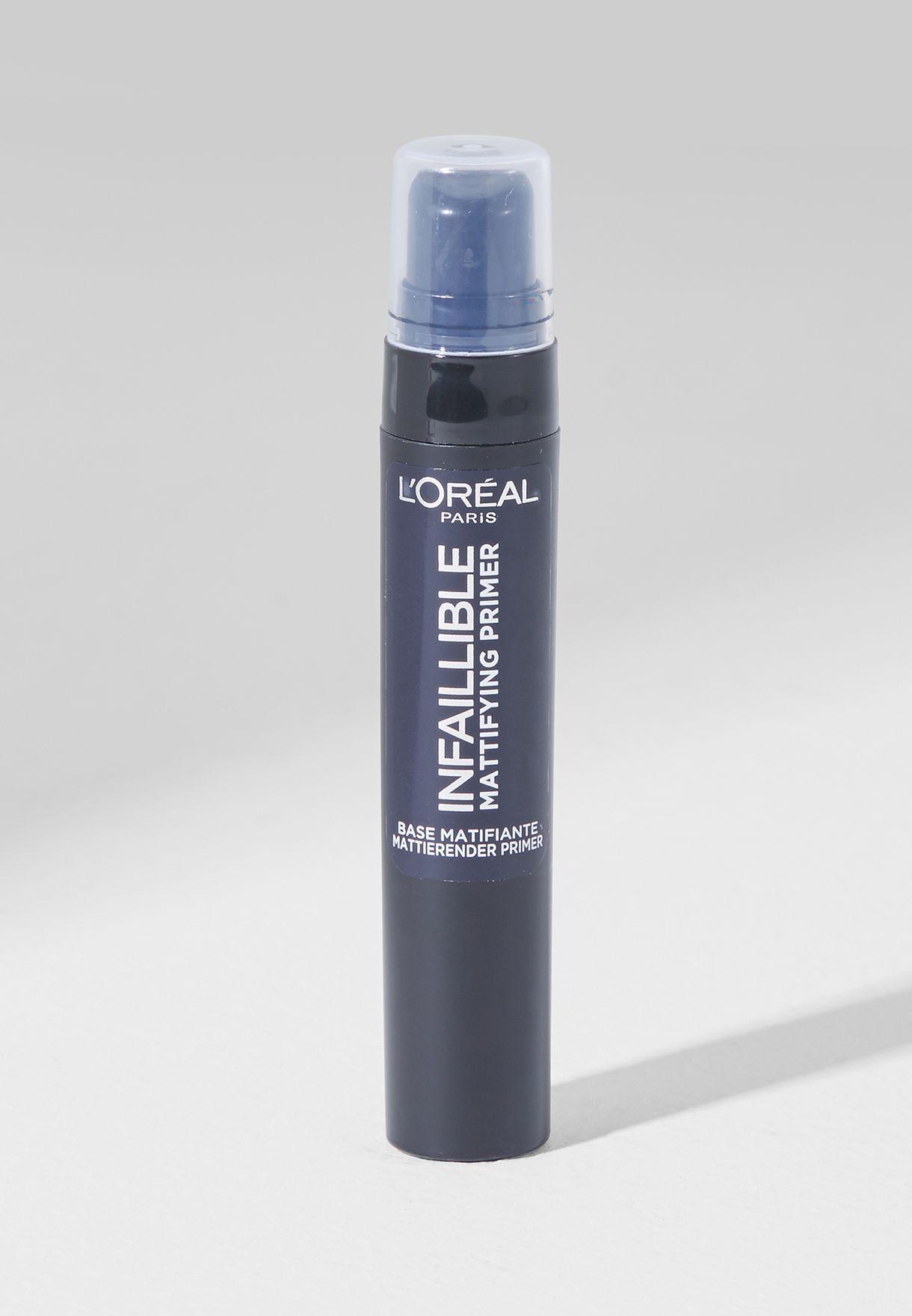 ebb4a9227 تسوق برايمر انفاليبل - ذا شاين كيل ماركة لوريـال لون شفاف ...
