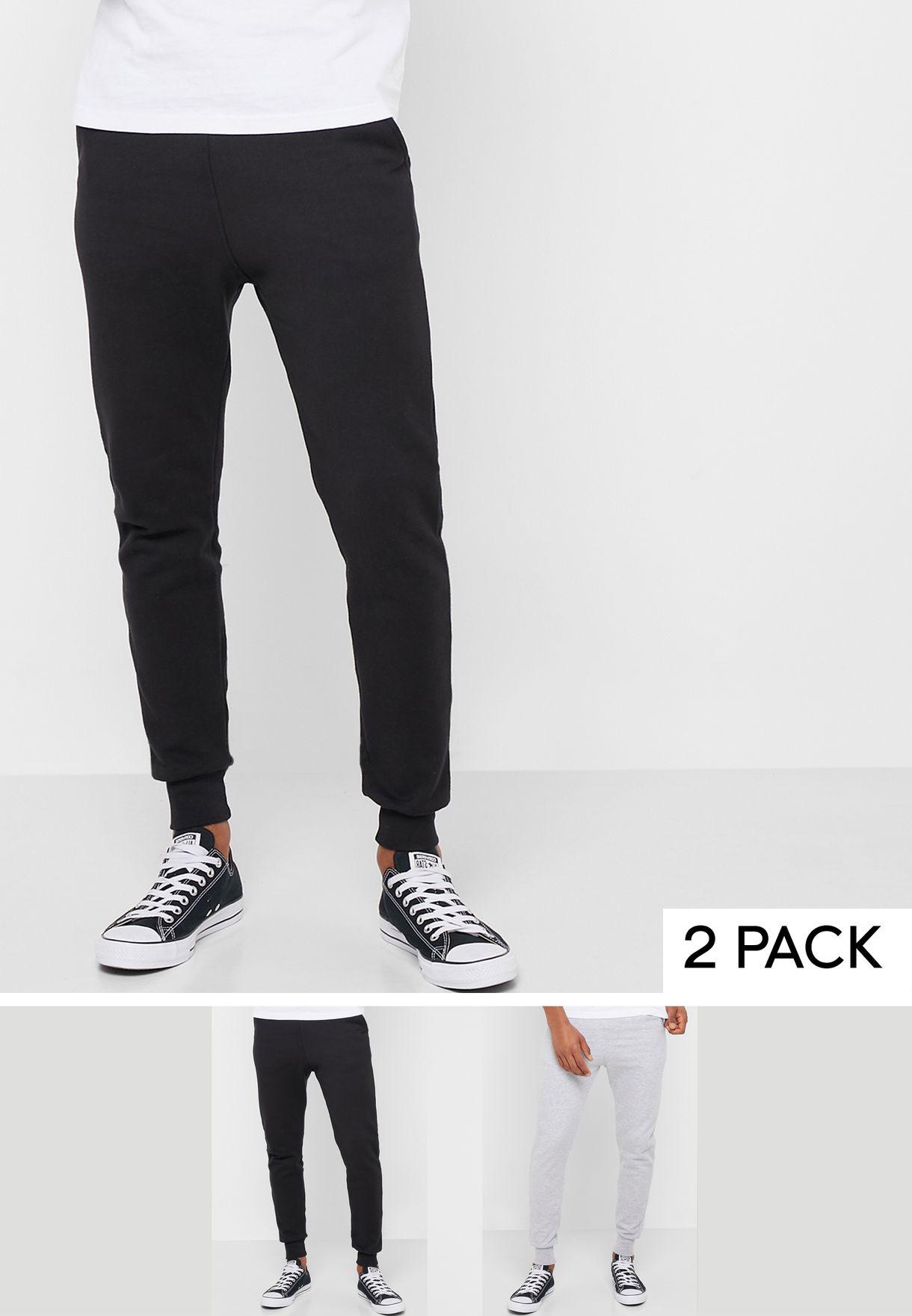 2 Pack Sweatpants