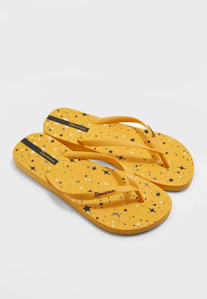 Trendy Fem Flip Flops