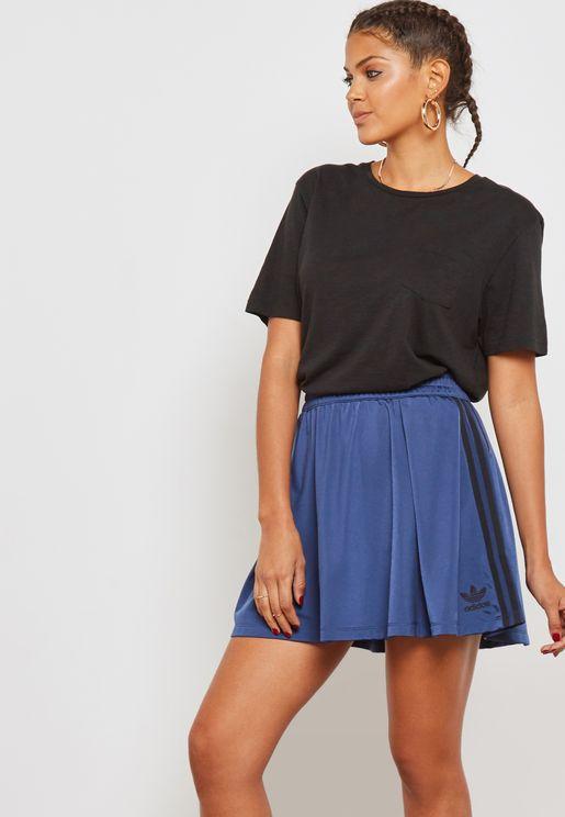Flash Skirts