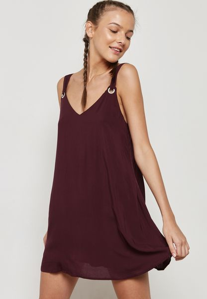 Essential Sleeveless Dress