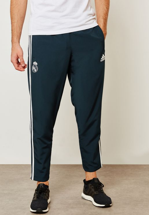 Real Madrid Sweatpants