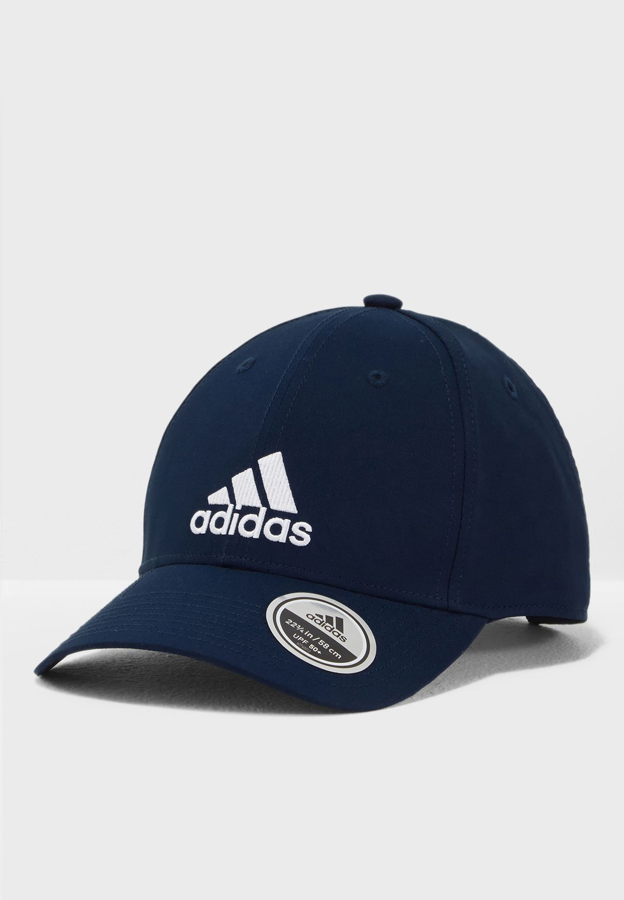6 Panel Lightweight Cap
