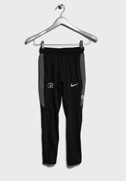Youth Dri-FIT CR7 Squad Sweatpants