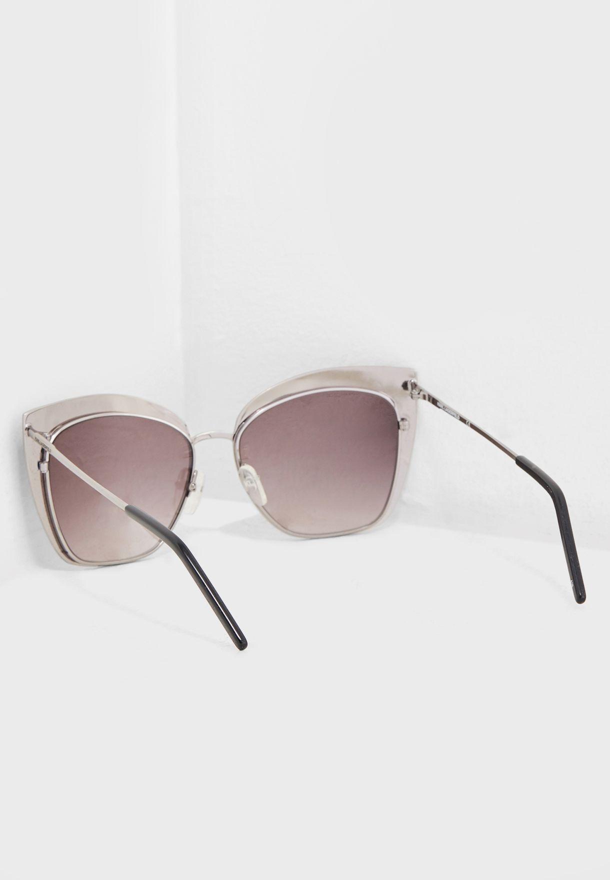 نظارة شمسية بشكل فراشة KL254S