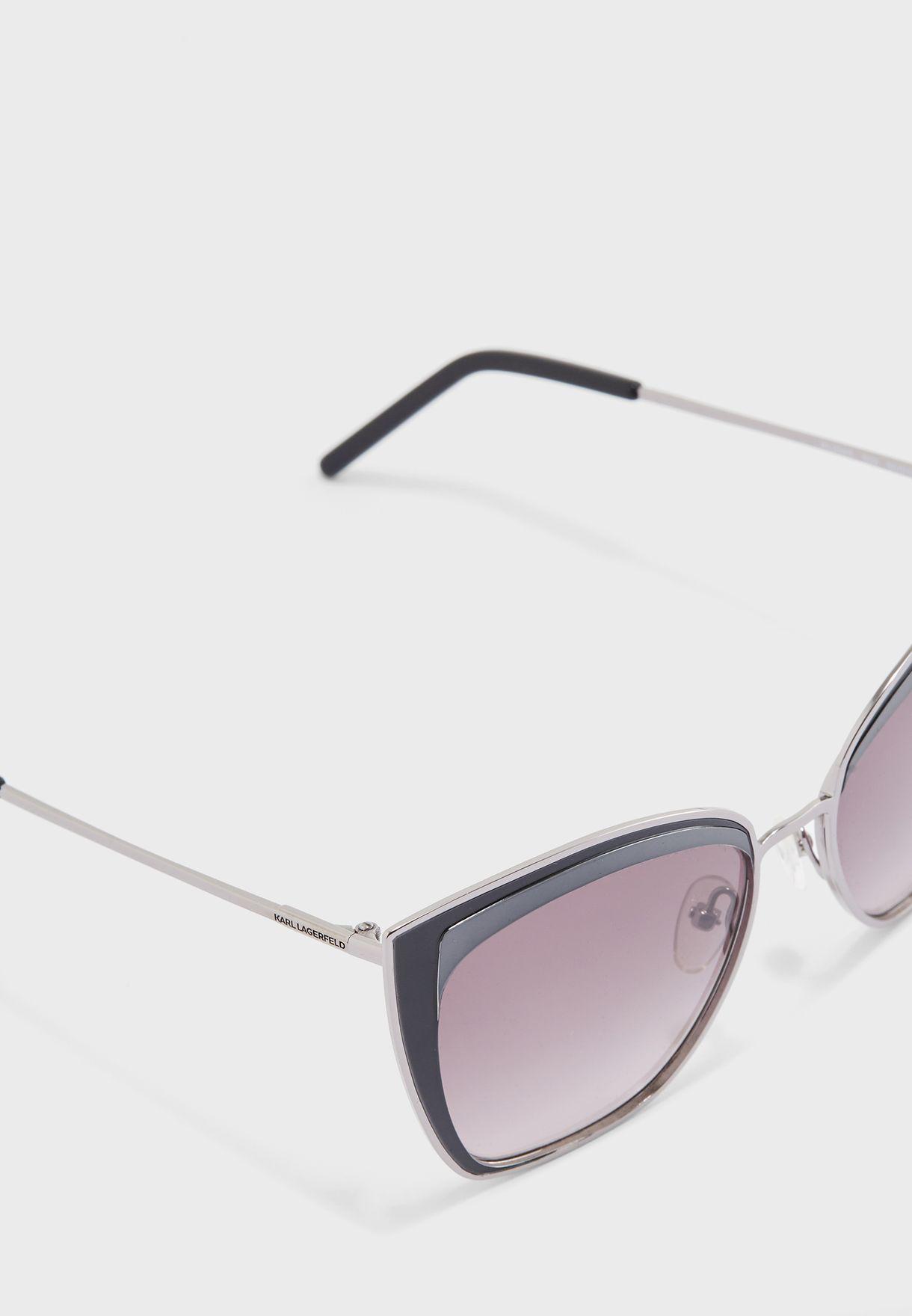 KL254S Butterfly Sunglasses
