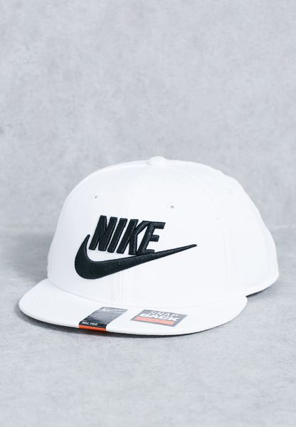 Futura True Snapback Cap