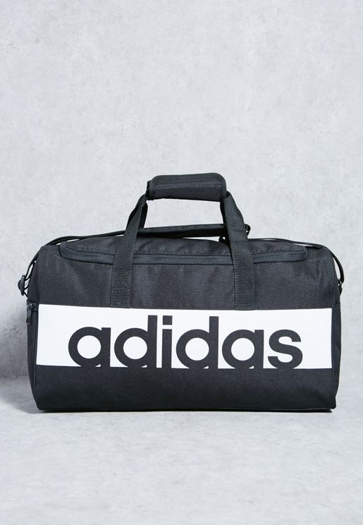 Small Linear Performance Duffel