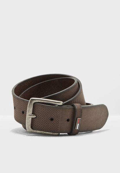Thd Patchwork Belt