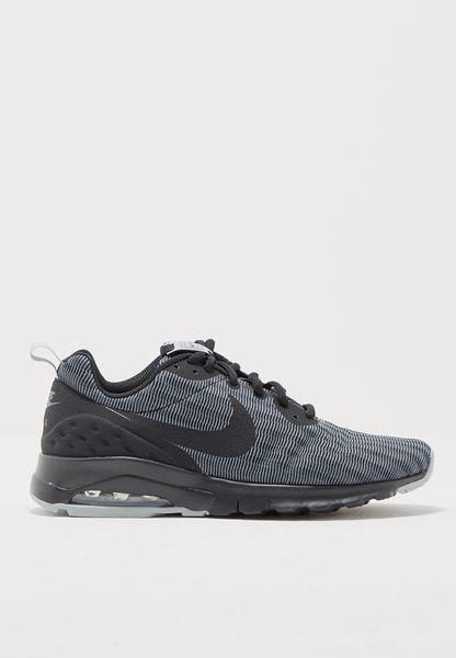 Shop Nike black Air Max Motion LW SE 844895-004 for Women in Saudi -  NI727SH29PIG