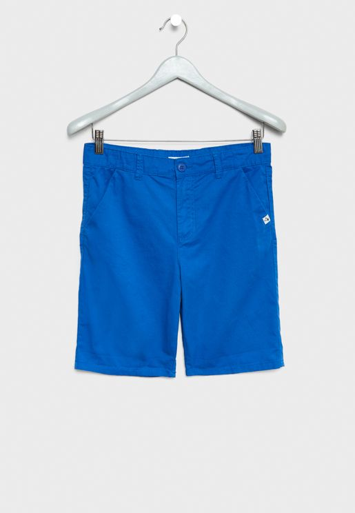 Teen Essential Shorts