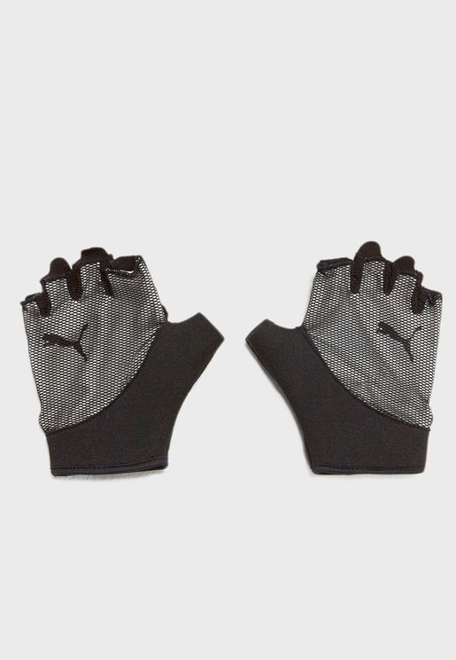 Ambition Gym Gloves