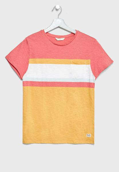 Little Striped T-Shirt