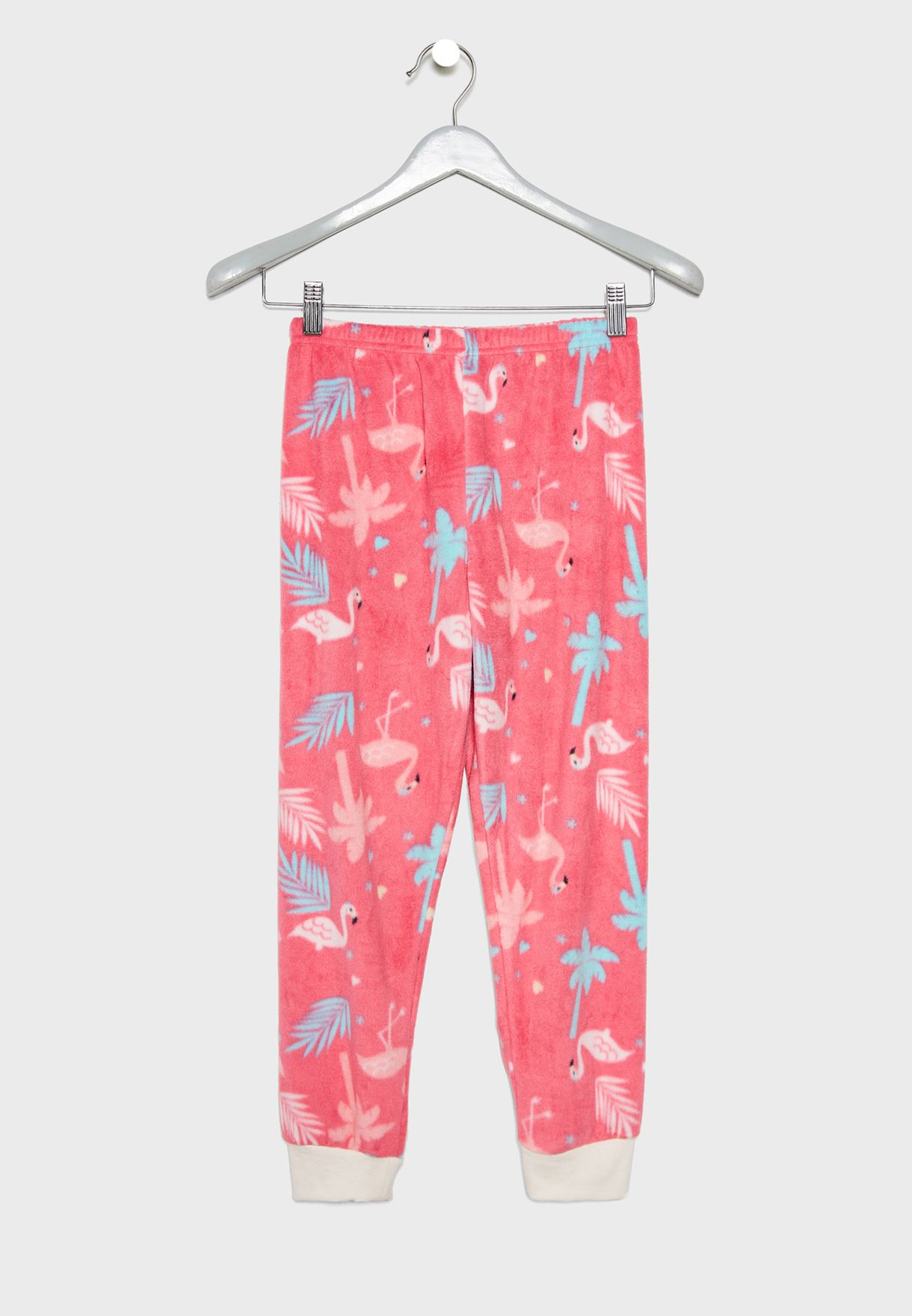 Kids Flamingo Pyjama Set