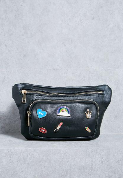 Noiwen Waist Bag