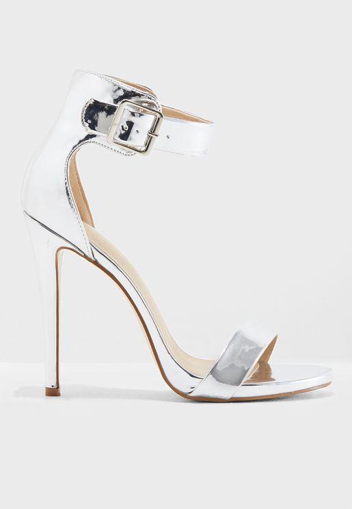 Rita Heeled Sandal