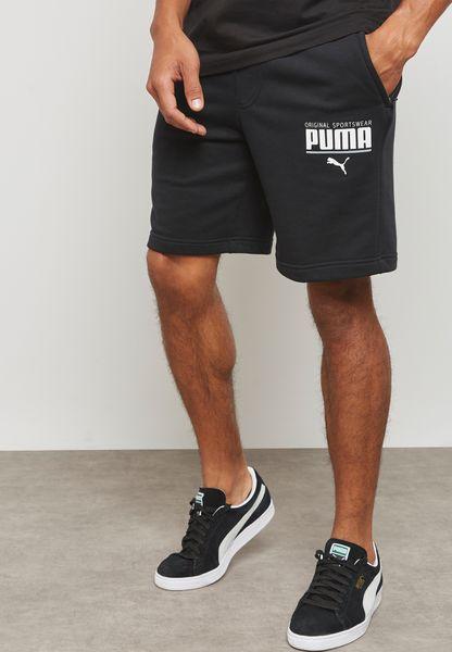 Athletic Shorts. Puma