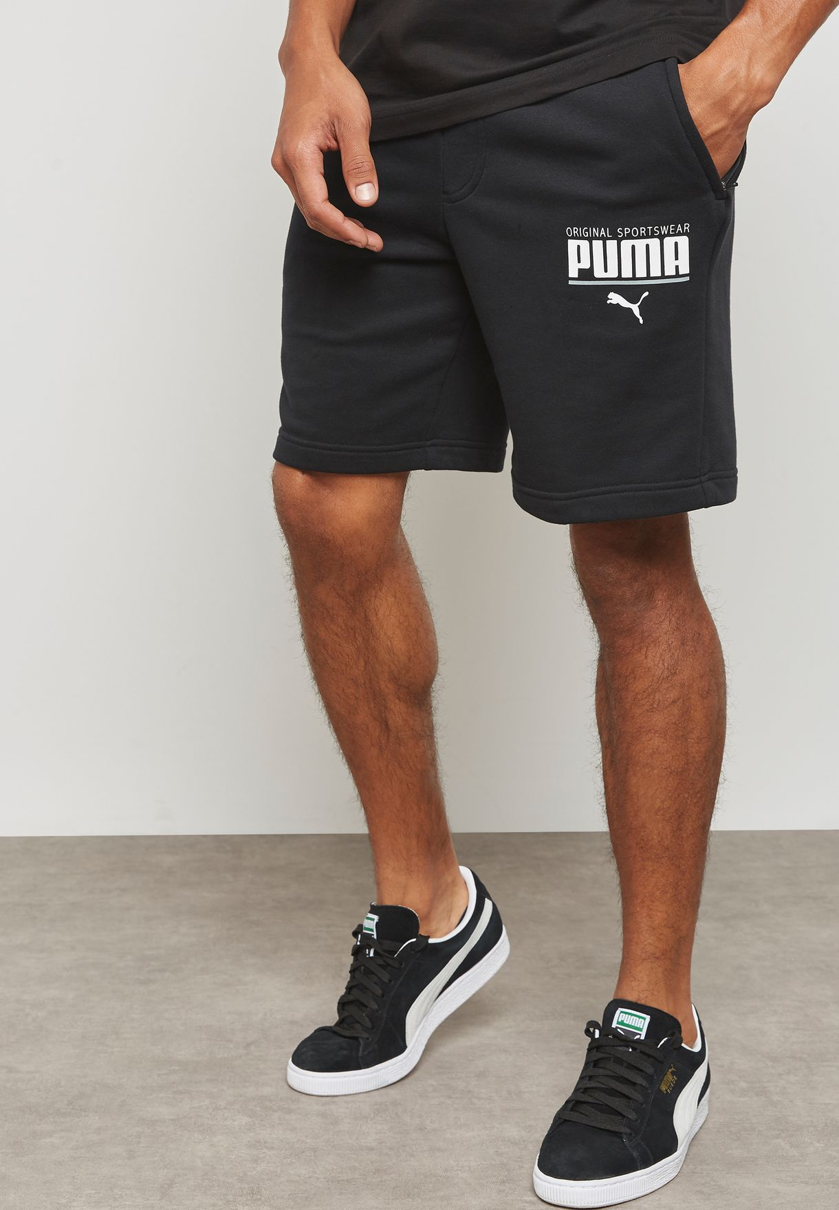 d8b35973 Athletic Shorts