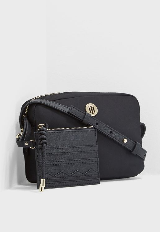 City Crossbody
