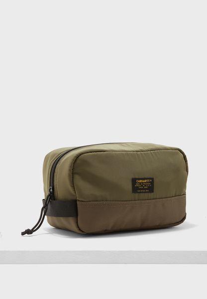 Military Travel Case